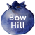 Bow Hill Blueberries logo